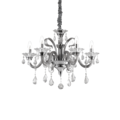 Люстра IDEAL LUX COLOSSAL SP6 GRIGIO