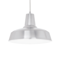 Люстра IDEAL LUX MOBY SP1 ALLUMINIO
