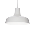 Люстра IDEAL LUX MOBY SP1 BIANCO