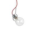 Подвесной светильник IDEAL LUX RADIO SP1 CROMO