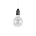 Люстра IDEAL LUX EDISON SP1 NERO