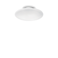 Люстра IDEAL LUX SMARTIES PL1 D33 BIANCO