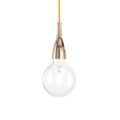 Люстра IDEAL LUX MINIMAL SP1 ORO