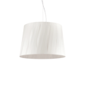 Люстра IDEAL LUX EFFETTI SP5 BIANCO