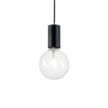 Люстра IDEAL LUX HUGO SP1 NERO