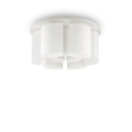 Люстра IDEAL LUX ALMOND PL9 BIANCO