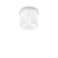 Люстра IDEAL LUX ALMOND PL3 BIANCO