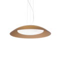 Люстра IDEAL LUX LENA SP3 D64 MARRONE