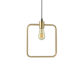 Люстра IDEAL LUX ABC SP1 SQUARE