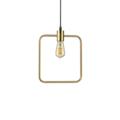 Подвесной светильник IDEAL LUX ABC SP1 SQUARE