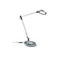 Настольная лампа IDEAL LUX FUTURA TL1 ALLUMINIO