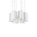 Люстра IDEAL LUX COMPO SP6 BIANCO