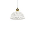 Люстра IDEAL LUX LUGANO SP1 D20