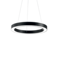 Люстра IDEAL LUX ORACLE D50 ROUND NERO