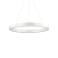 Люстра IDEAL LUX ORACLE D60 ROUND BIANCO