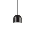 Подвесной светильник IDEAL LUX TALL SP1 SMALL NERO