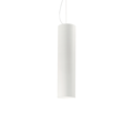 Люстра IDEAL LUX TUBE D9 BIANCO