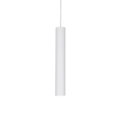 Люстра IDEAL LUX TUBE D4 BIANCO