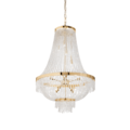 Люстра IDEAL LUX AUGUSTUS SP12 ORO