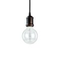 Подвесной светильник IDEAL LUX FRIDA SP1 NERO