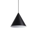 Люстра IDEAL LUX A-LINE SP1 D30 NERO