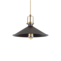 Люстра IDEAL LUX ERIS-4 SP1 NERO
