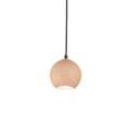 Люстра IDEAL LUX MR JACK SP1 SMALL LEGNO
