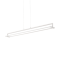 Люстра IDEAL LUX RAIL SP BIANCO