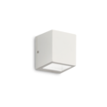 Бра IDEAL LUX TWIN AP1 SMALL BIANCO