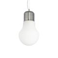 Подвесной светильник IDEAL LUX LUCE BIANCO SP1 BIG